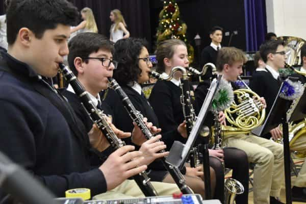 St. Bon's Band Group Insurance Special Services, Discounts and Savings for Alumni